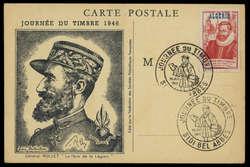 1665: Algeria