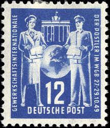 1380: German Democratic Republic