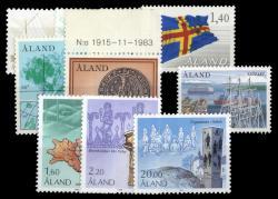 1610: Aland