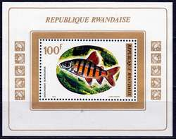 5395: Ruanda - Blöcke