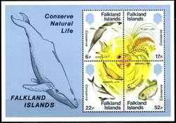 2480: Falkland - Blöcke