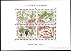 4480: Monaco - Blöcke