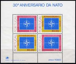 301500: Int.Organisationen, Nato,