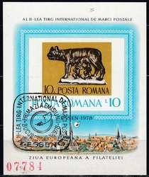 213020: Postgeschichte, Briefmarkenausstellungen, Deutschland nach 1945