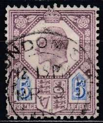 2865: Grossbritannien