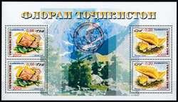 6150: Tadschikistan - Blöcke