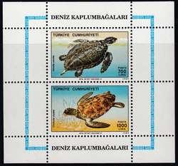 6355: Türkei - Blöcke