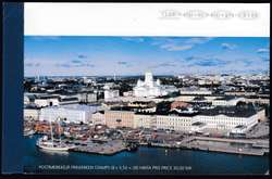 2530: Finland - Stamp booklets
