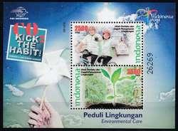 3260: Indonesien - Blöcke