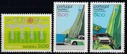 4225: Madeira - Jahrgänge