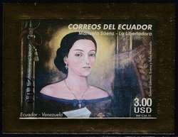 2425: Ecuador - Blöcke