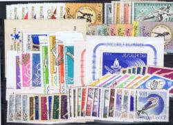 Collections and Lots  Europe East - Cover Lots