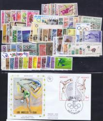 Collections and Lots  Europe - Cover Lots