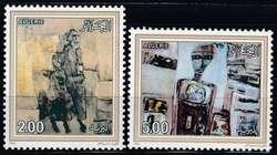1665: Algerien