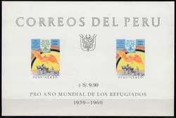 4915: Peru - Blöcke