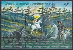 1610: Aland - Blöcke
