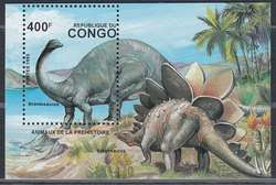 4035: Kongo Brazzaville - Blöcke