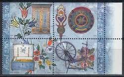 1610: Aland - Jahrgänge