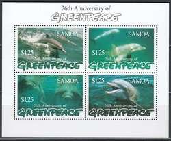 301300: Int.Organisationen, Green Peace,