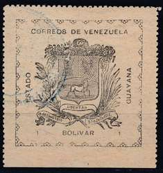 6645: Venezuela Ausgaben der Revolutionspartei