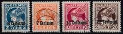 4800: オーストリア・野戦郵便・イタリア