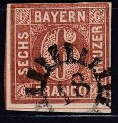 15: Altdeutschland Bayern