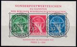 1360: Berlin - Blöcke