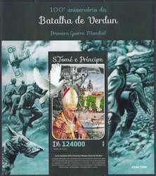 6050: St. Thomas und Prinzeninseln - Blöcke