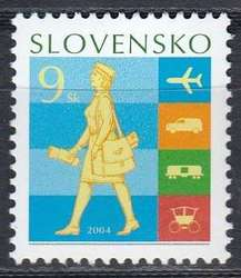 5760: Slowakei
