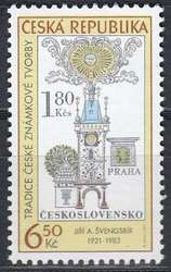 6330: Czech Republic