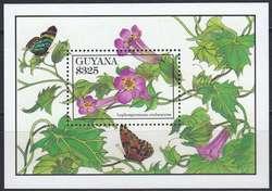 2950: Britisch Guayana - Blöcke