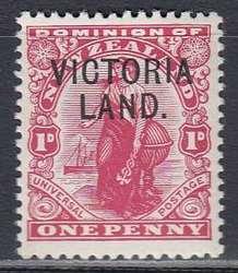 5390: Ross Gebiet Victorialand
