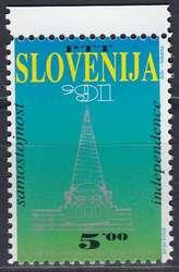 3800: Jugoslawien Volksrepublik Slowenien
