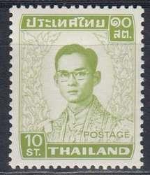 6200: Thailand