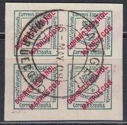 5970: Spanische Post in Marokko