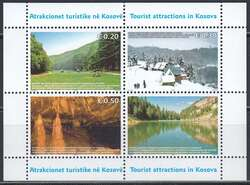 4062: Kosovo - Blöcke
