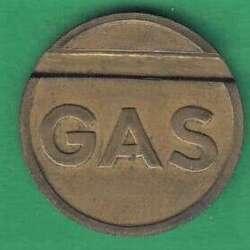 125.65: Notmünzen / Wertmarken - Gasmarken