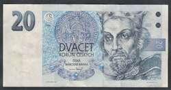 110.490: Banknoten - Tschechien