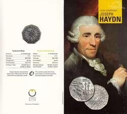 40.380.240.30: Europa - Österreich / Römisch Deutsches Reich - Euro Münzen  - Sonderprägungen