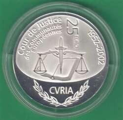 40.270.10.30: Europa - Luxemburg - Euro Münzen  - Sonderprägungen