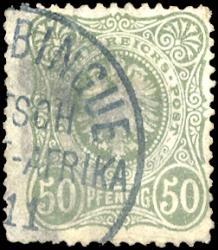 Drei L�wen 10. Auktion - Los 704