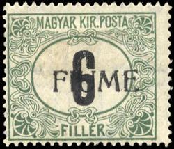 2555: Fiume - Portomarken