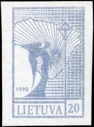 4185: Litauen
