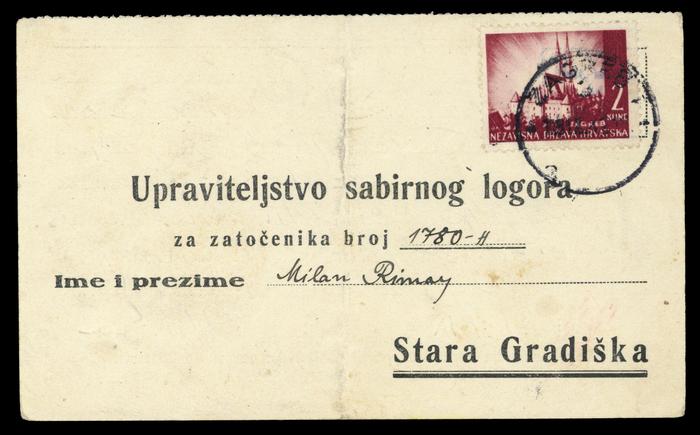 1330200472 52 Brief Treu Kroatien Nr