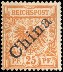 German Post China