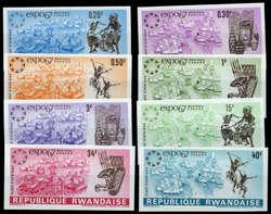 5395: Rwanda