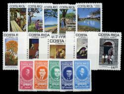 2320: Costa Rica