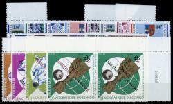 4040: Kongo Kinshasa