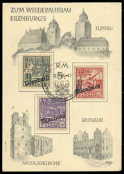 860: Deutsche Lokalausgabe Eilenburg