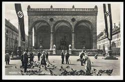 660499: III. Reich Propaganda, Bauten und Strassen, sonstige